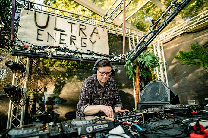 Lovefest 2018 recenzija Ultra Energy Stge Dan 3