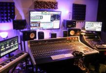 Producenti studio