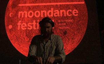 Rødhåd Moondance Festival 2018