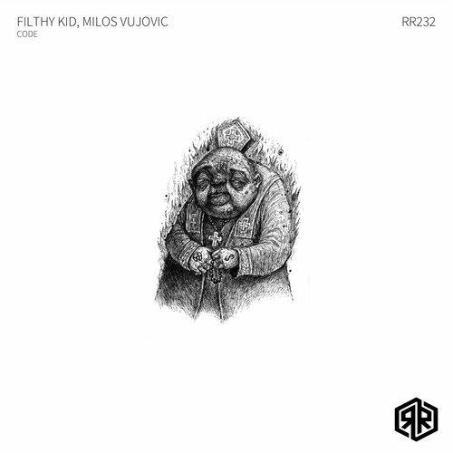 Filthy Kid Miloš Vujović Code EP Reload Records