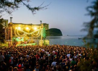NSSD Sea Dance festival 2018