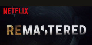Netflix ReMastered serija dokumentarac