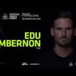 Central Dance Event Edu Imbernon