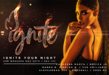 Ignite Novi Sad Weekend Klub