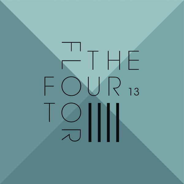 Four to the Floor 13 Diynamic Music
