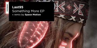 Last95 Something More EP