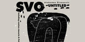 Sake & Vinyl Only Slobodan Živanović Aneuria Petar Cvetković