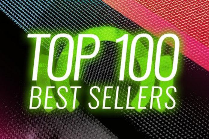 Beatport Top 100 2018