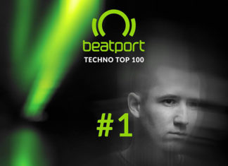 Ilija Djokovic Beatport Techno Top 100 Atom
