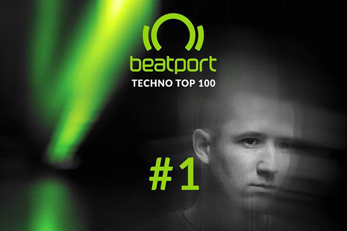 Ilija Djokovic Beatport Techno Top 100 Atom