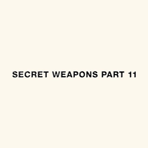Innervisions Secret Weapons 11