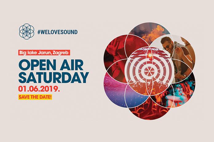 #WELOVESOUND festival Zagreb 2019