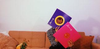 Anastasia Kristensen Ascetic EP Arcola
