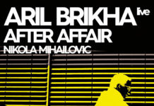 Aril Brikha After Affair Nikola Mihailovic KC Grad