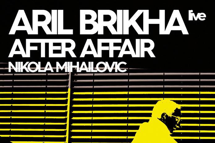 Aril Brikha After Affair Nikola Mihailovic KC Grad