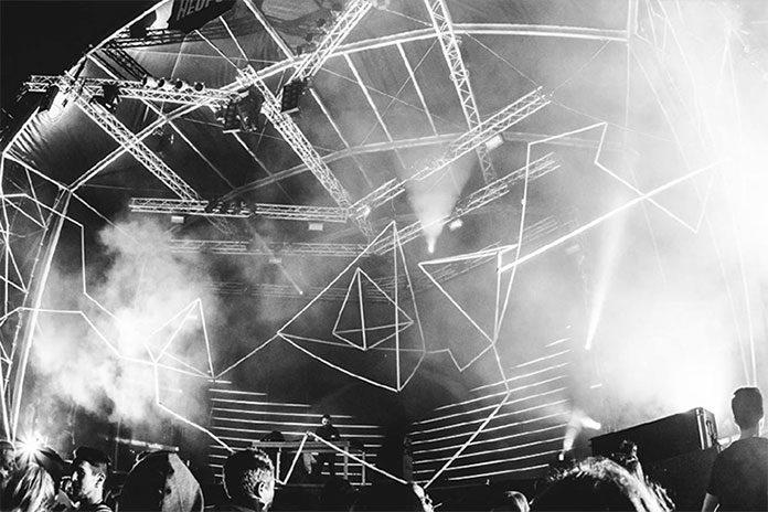 DubLab for Neopop festival
