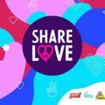 #ShareLove EXIT 2019