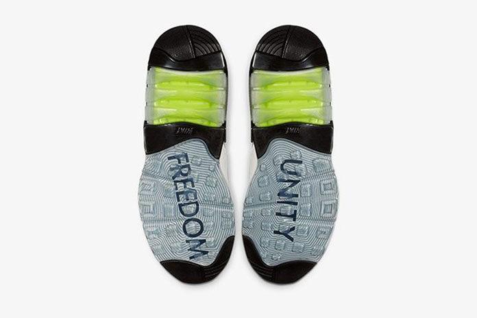 Nike Air Max 180 Freedom Unity