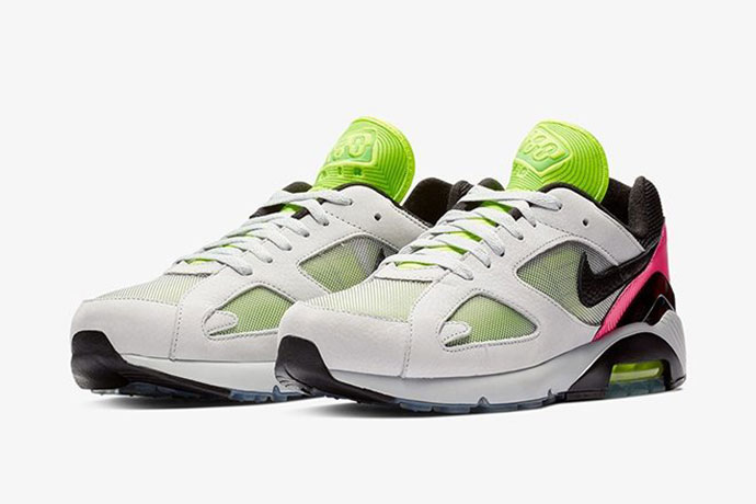 Nike Air Max 180 Freedom Unity Berlin
