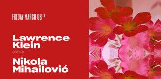 Nikola Mihailović Lawrence Klein 8. mart DOT