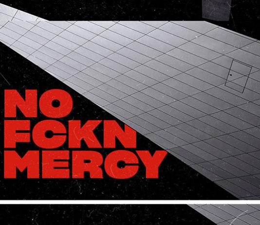 No Fckn Mercy Party petak DOT