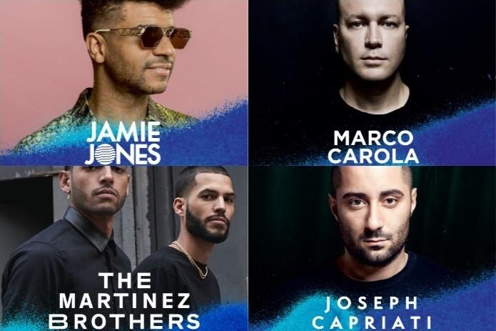 lovefest 2019 lineup lajnap
