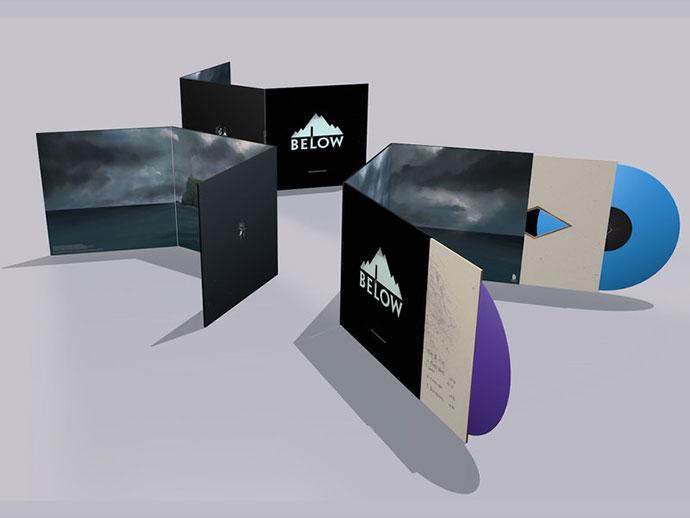 Bandcamp ploče vinyl