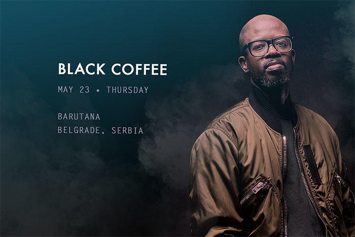Black Coffee Barutana 2019