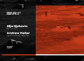 Ilija Djokovic Andrew Meller DOT