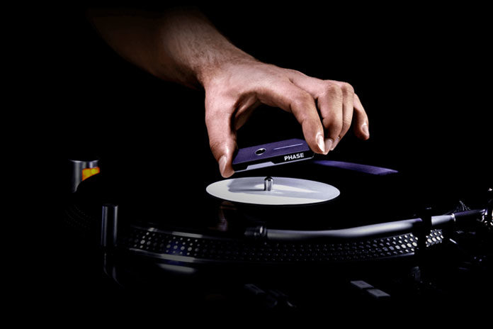 Phase DJ gramofon