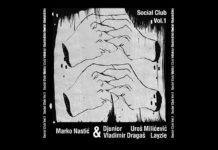 Sake & Vinyl Only Social Club Vol. 1