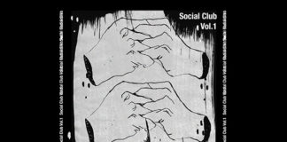 Sake & Vinyl Only Social Club Vol. 1