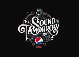 Sound of Tomorrow 2019 Tomorrowland Pepsi Max