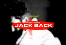 The Road to Jack Back dokumentarac David Guetta