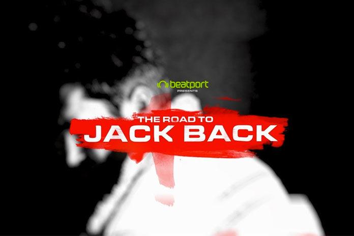 The Road to Jack Back dokumentarac David Guetta