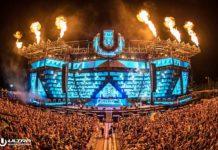 Ultra Music Festival 2019