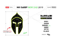 Bassiani No Sleep Novi Sad EXIT festival 2019