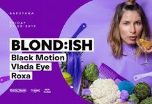 Blondish Black Motion Vlada Eye Roxa Barutana