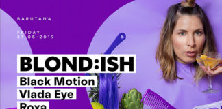 Blondish Black Motion Vlada Eye Roxa Barutana