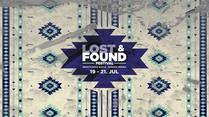 Lost & Found Festival Bor 2019
