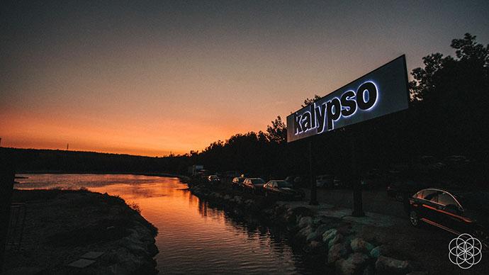 Sonus festival Kalypso
