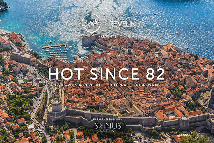 Culture-Revelin-Cercle-Hot-Since-82-2019
