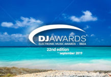 DJ Awards 2019