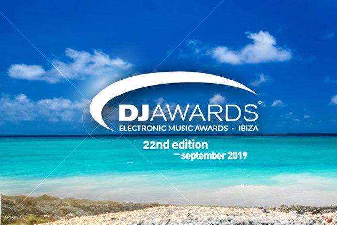 DJ Awards 2019
