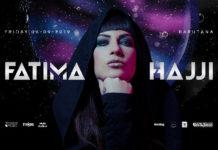 Fatima Hajji Barutana 2019