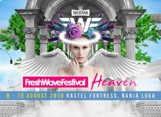 Fresh Wave festival 2019