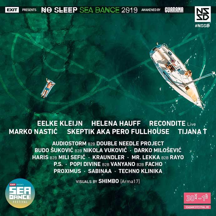 HelenaHauff Eelke Kleijn Sea Dance festival 2019