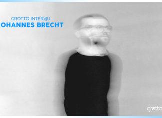 Johannes Brecht intervju