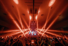 Topljenje 2019 Sam Paganini review