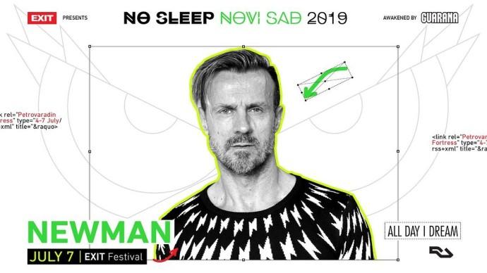 newman nsns adid